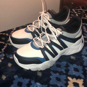 D'Lites Sporty Platform Sneaker